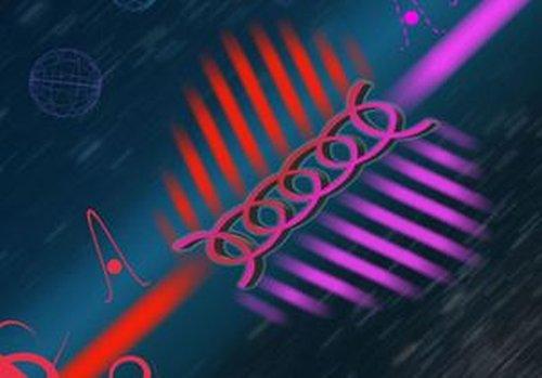Оптична частотна гребінка