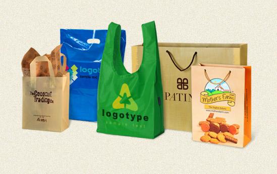 пакет пвх с логотипом цена